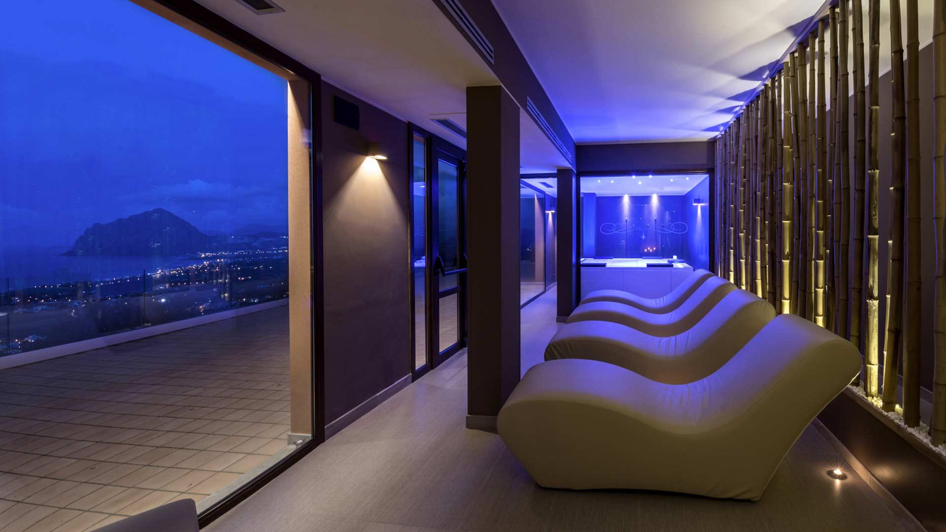 Hotel Trapani con Spa e piscina | Parco degli Aromi