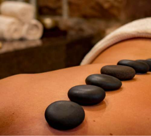 Offerta 2 DAYS  WELLNESS Trapani