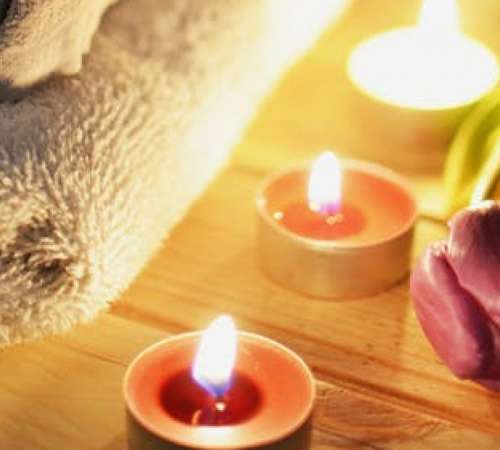 Offerta Dream Massage Night Spa Exclusive Trapani
